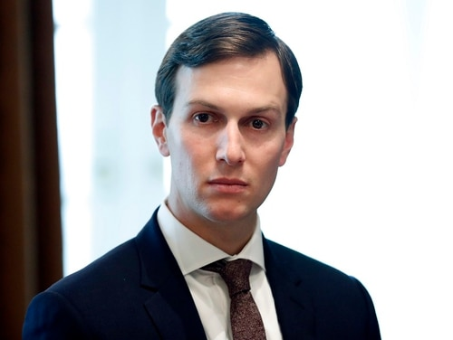 White House Senior Adviser Jared Kushner will helm a new effort to overcome years of problems with electronic medical records and finally make them easy for patients to use. (Alex Brandon/AP)
