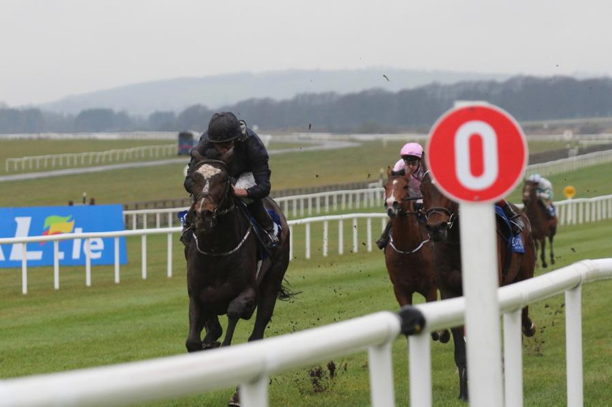 US Army Ranger Leads The Way In UK Horse Race Betting