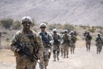 Deploying soldiers could see lighter body armor by 2018