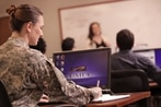 Study: Vets do better in college than comparable civilians
