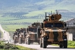 Turkey, US appear closer to establishing safe zone in Syria