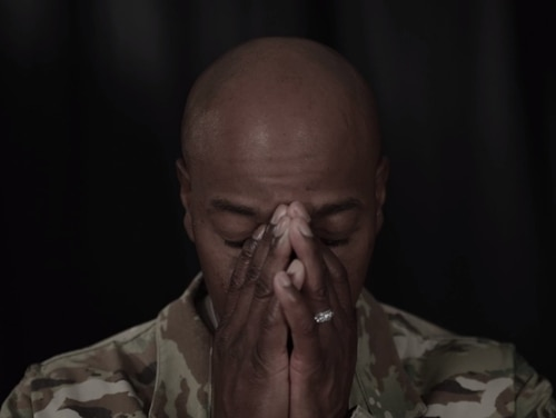 Chief Master Sergeant of the Air Force Kaleth Wright announced a one-day stand down to discuss resiliency and suicide prevention in a video released Aug. 1. (DVIDS)