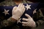 Suicides among active-duty soldiers are up about 20 percent