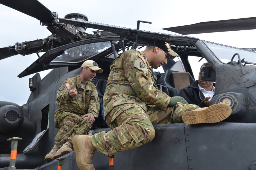 New Army aviation warrants no longer automatically promoted after two years