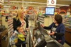 Star card rollout: When you'll be able to use yours at the commissary