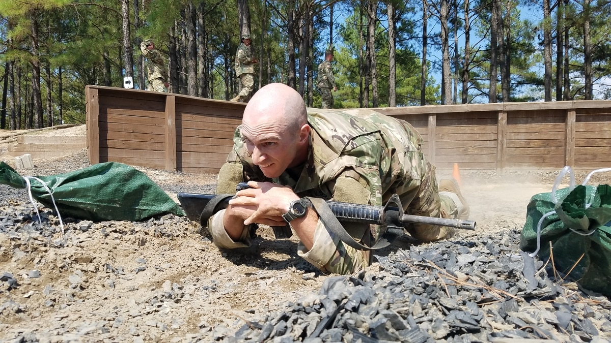 Army names its Drill Sergeants and AIT Platoon Sergeant of