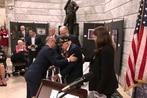 100-year-old WWII veteran awarded French Legion of Honor