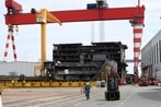 France, Italy set deadline for STX shipyard acquisition deal
