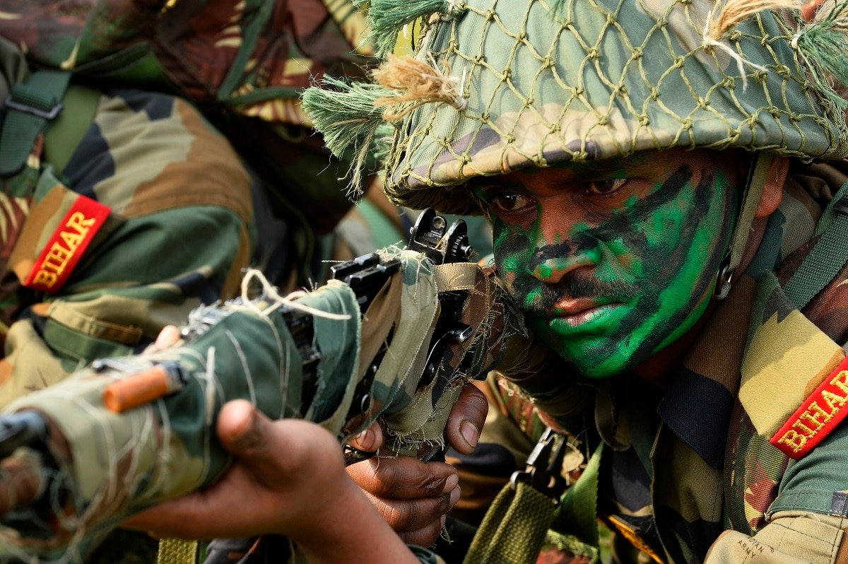 India's defense budget will rise — but it will get eaten up by