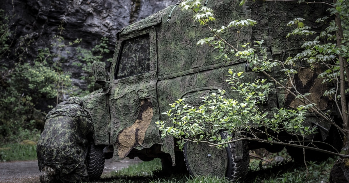 b966f086e More than meets the eye: Army selects next-gen camouflage system