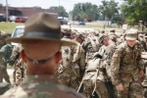 Land nav, iron sights and more discipline: Big changes are coming to Army basic training