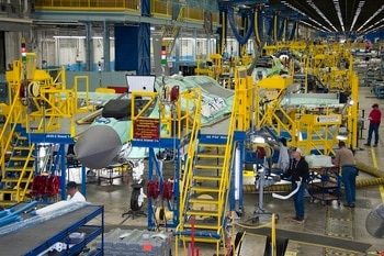 DoD inspector general slams F-35 program office for allowing Lockheed to manage government property