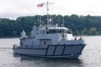 Maritime accidents boost interest in US Naval Academy training