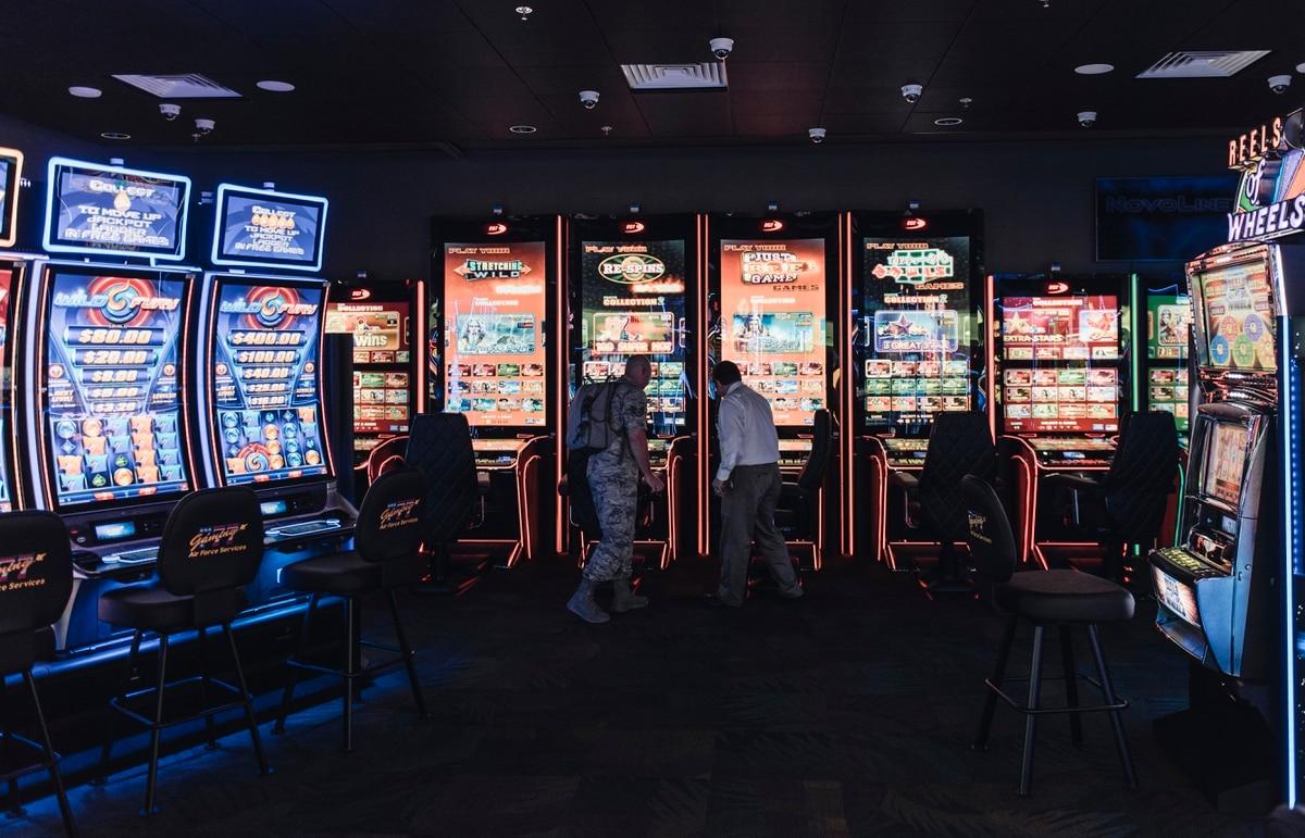 What army regulation covers gambling debt