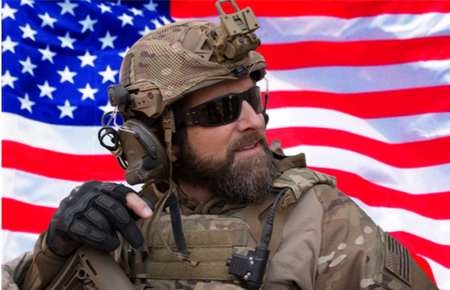 Gatorz Eyewear is the preferred eyewear of U.S. Military Elite Special Operations Groups, military, law enforcement personnel, and first responders.
