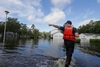 How FEMA's tough 2017 lessons are informing disaster response