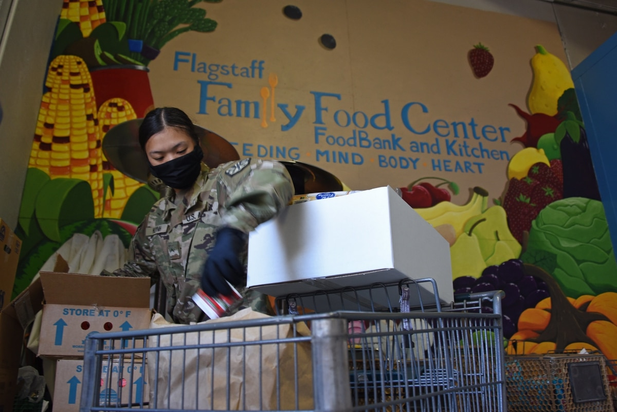 Military Families Are Using Food Stamps More Than Ever