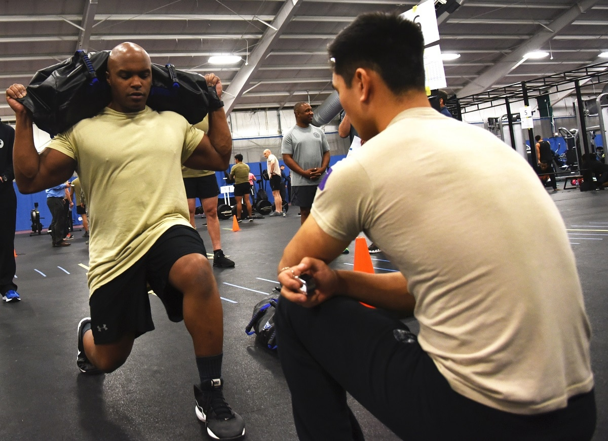 Air Force rolls out new job-specific PT tests to better