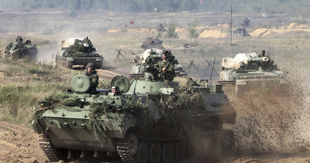 Russian military gains in Ukraine could spell trouble for