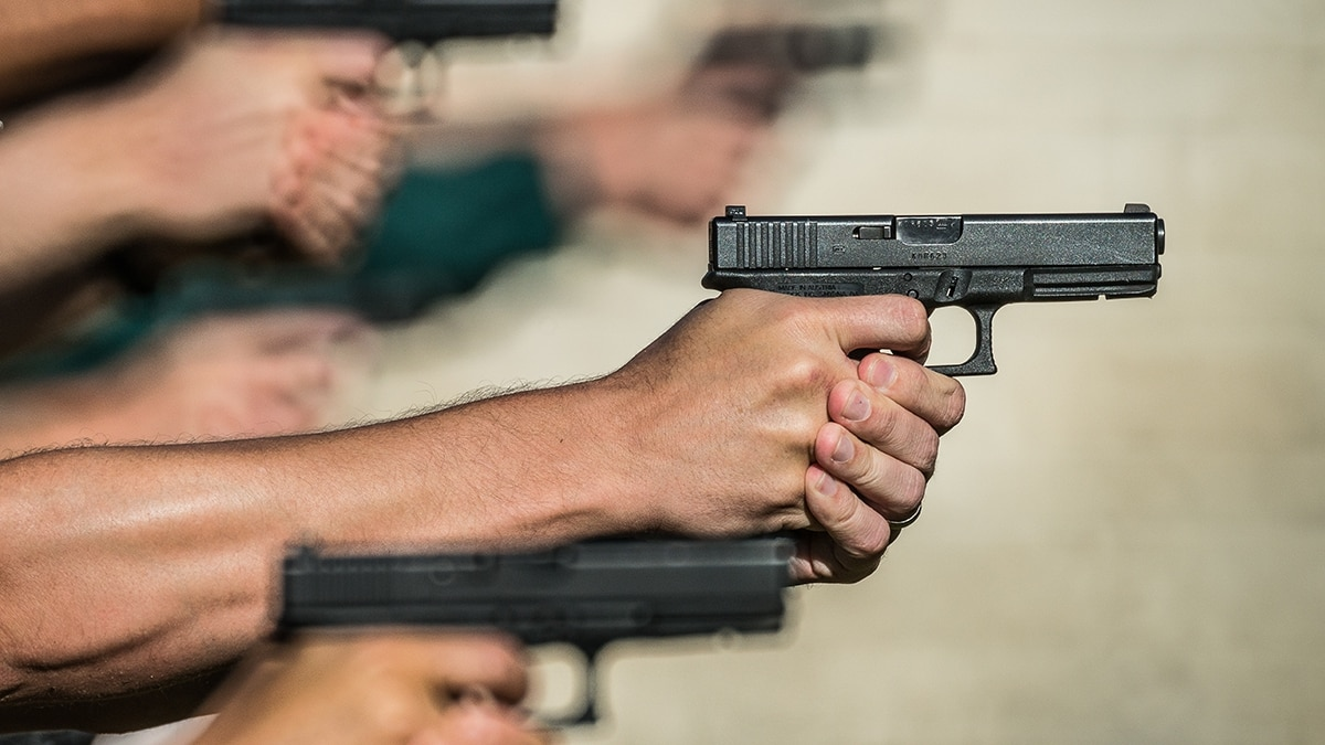 9mm versus  40 Smith & Wesson: Which caliber is better for
