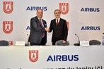 Turkey strengthens Airbus relations as alliances are tested