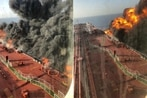 Check out these images of the tanker attack