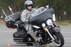 Shipping your motorcycle? Some PCS tips ... and a quick safety lesson