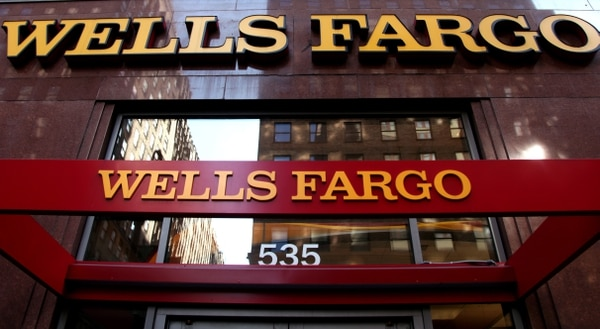 Wells Fargo was ordered to pay $24 million in 2016 in connection with violations of the Servicemembers Civil Relief Act. (File)