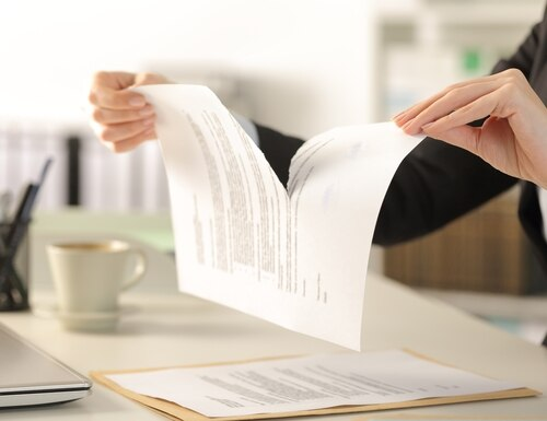 The Office of Personnel Management's guidance instructs agencies to undo ongoing and already-enacted agreements made under President Donald Trump's orders. (Antonio Guillem/Getty Images)