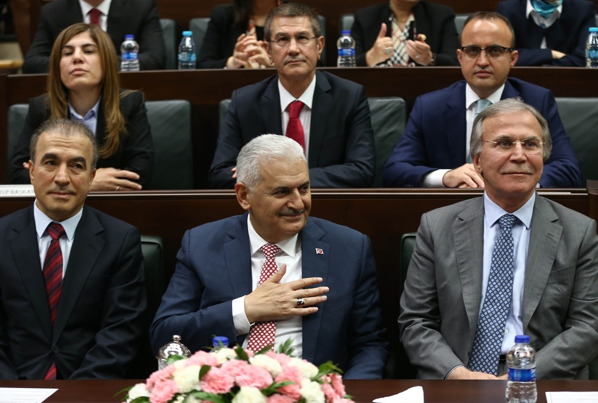 Turkey Reshuffles Cabinet, Names New Defense, Science Ministers