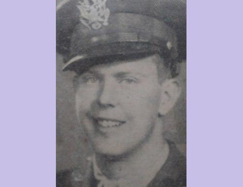 Army Air Forces 1st Lt. Joseph E. Finneran, 22, of Jamaica Plain, Massachusetts, was killed during World War II. (DPAA)
