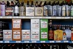 Coming soon: Beer and wine for sale in your local commissary