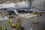 Boeing gets $2.9B for more KC-46 tankers