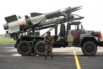 India must actively protect its air defense systems' OODA loop