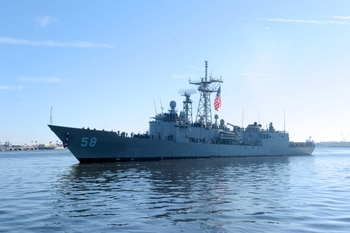 Don't reactivate the old frigates, internal US Navy memo recommends