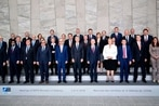 What countries hope to get out of the NATO summit
