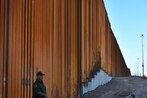 Border wall casts long shadow over FY20 defense budget — and that's not all