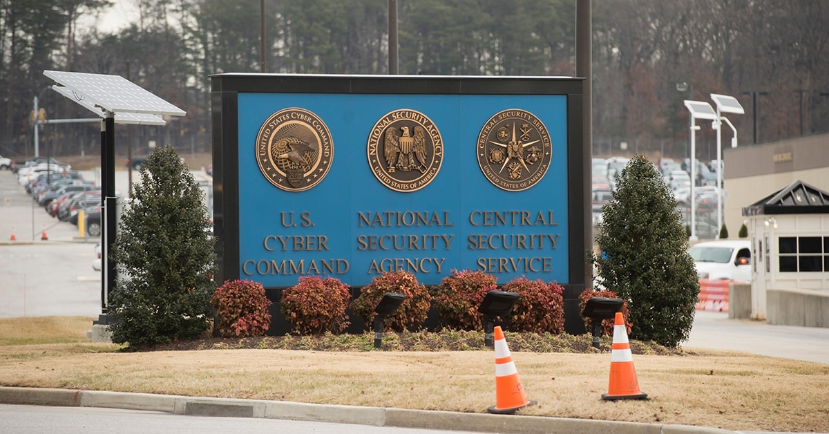 Cyber Command Nsa Open New 500 Million Operations Center