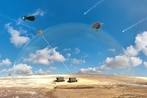 Israel hopes to collaborate with US on anti-missile lasers