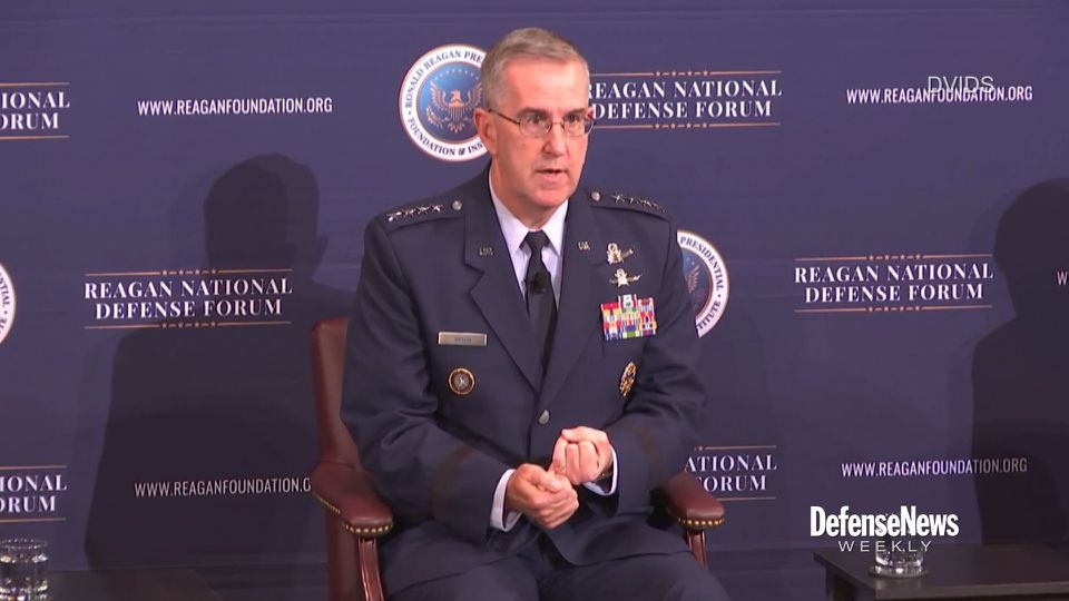 5 acquisition changes the US Strategic Command boss wants