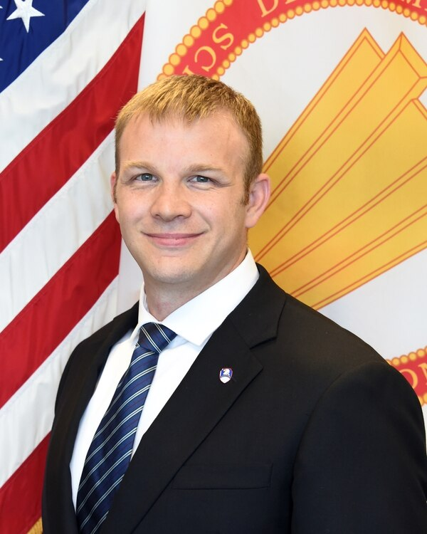 Dr. Craig A. Robin is the new senior research scientist for directed energy applications at Army Space and Missile Defense Command/Army Forces Strategic Command.