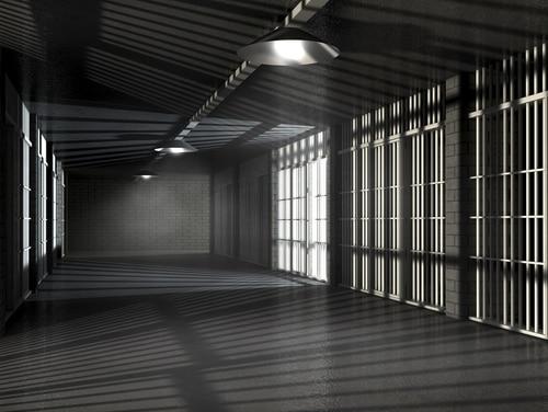 Jail cells (Allan Swart/Getty Images)