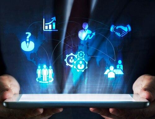 Better data would help inform cyber policymaking. (denizbayram)