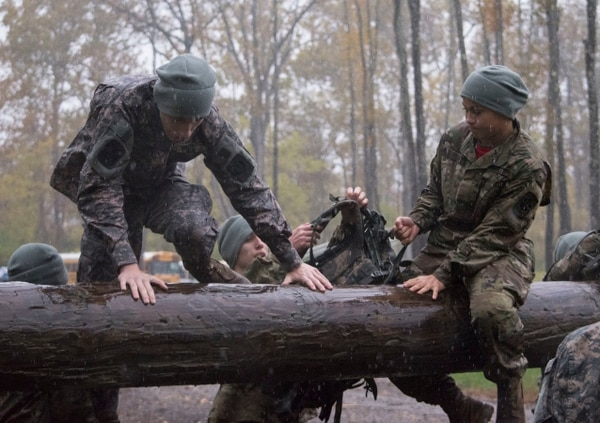JROTC programs, while helpful for the service, can be difficult to