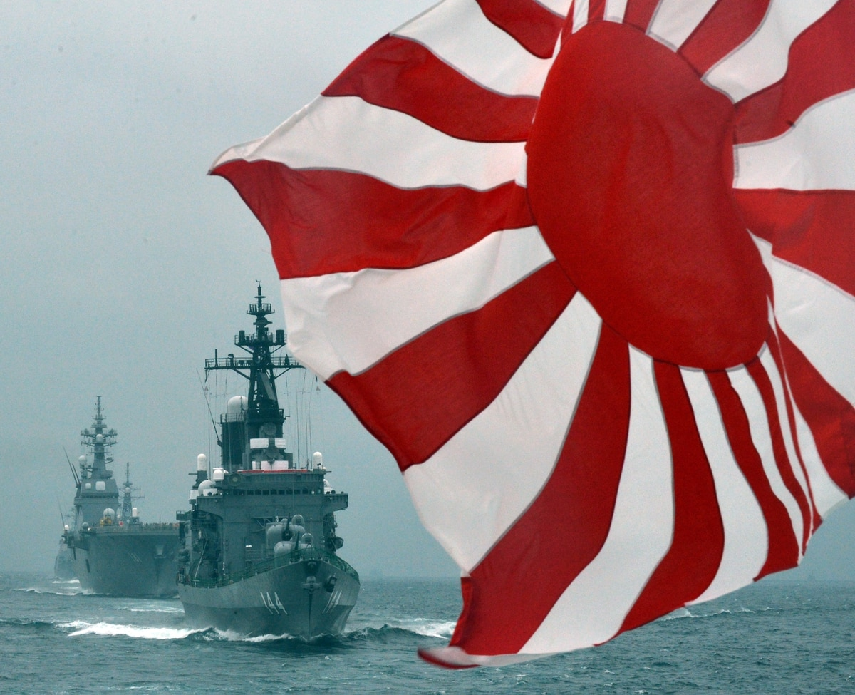 Much to China's ire, Japan's regional influence is becoming the norm