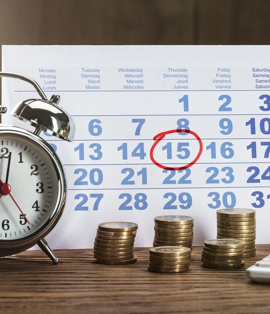 Federal employees have the option to both use their remaining leave before retirement, or receive credit for the leave they don't use. (AndreyPopov)