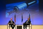 HASC chairman bolsters Blue Origin's argument to delay launch competition