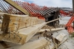 Hurricane damage has Marines headed to Camp Lejeune looking for alternative housing