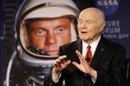 Former Marine and astronaut, U.S. Sen. John Glenn of Ohio has died at 95