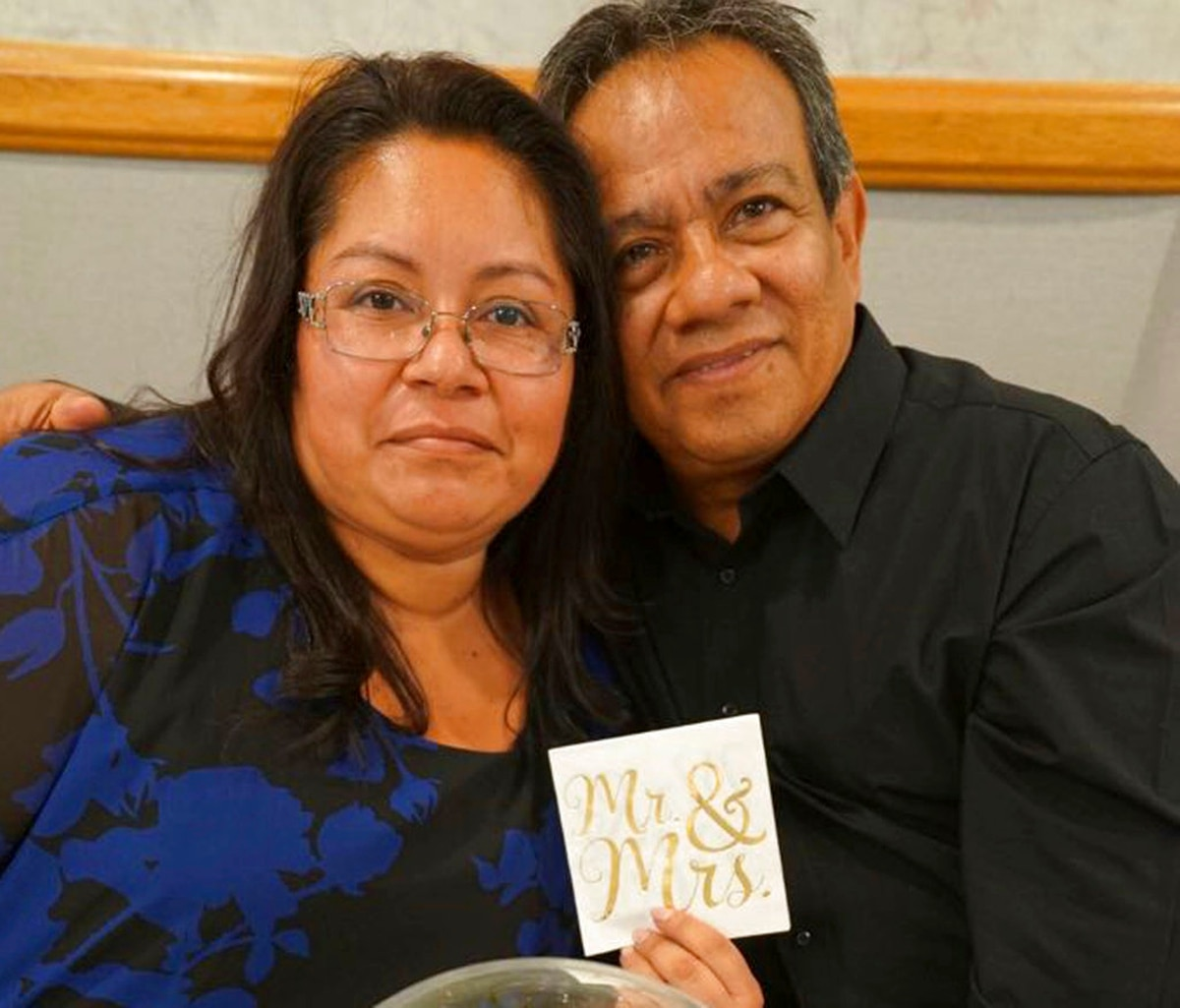 Immigrant couple freed after being detained at Fort Drum